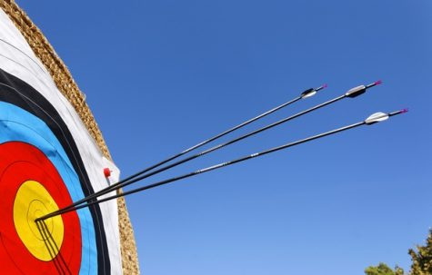 Archery: The most socially distant sport?
