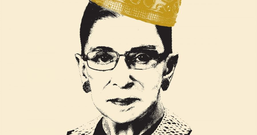 A Notorious RBG exhibit is opening in Philly