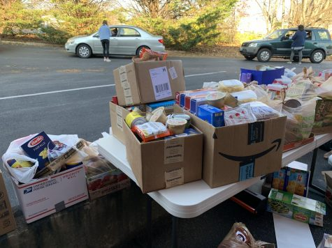 Helping hands for the holidays: Winter Wish Drive benefits Frederick families in need