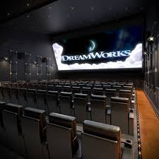Warehouse Cinemas: Is this the new go to movie theater?