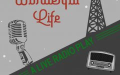 Radio Drama: UHS goes old school with It's A Wonderful Life