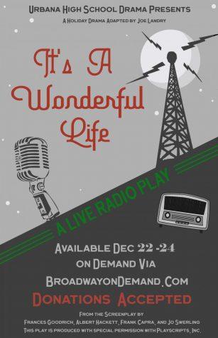 Radio Drama: UHS goes old school with It's A Wonderful Life