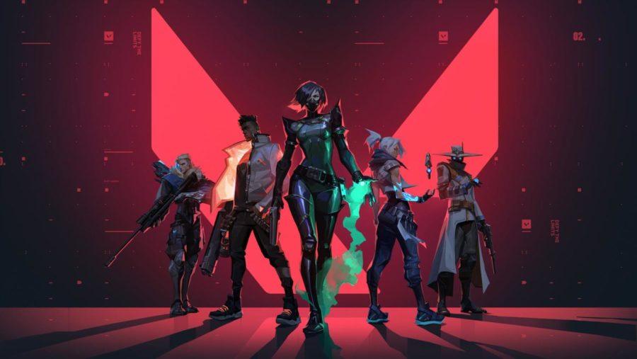 Valorant Valor: Quick Study Guide to Riot Games' Game Valorant!