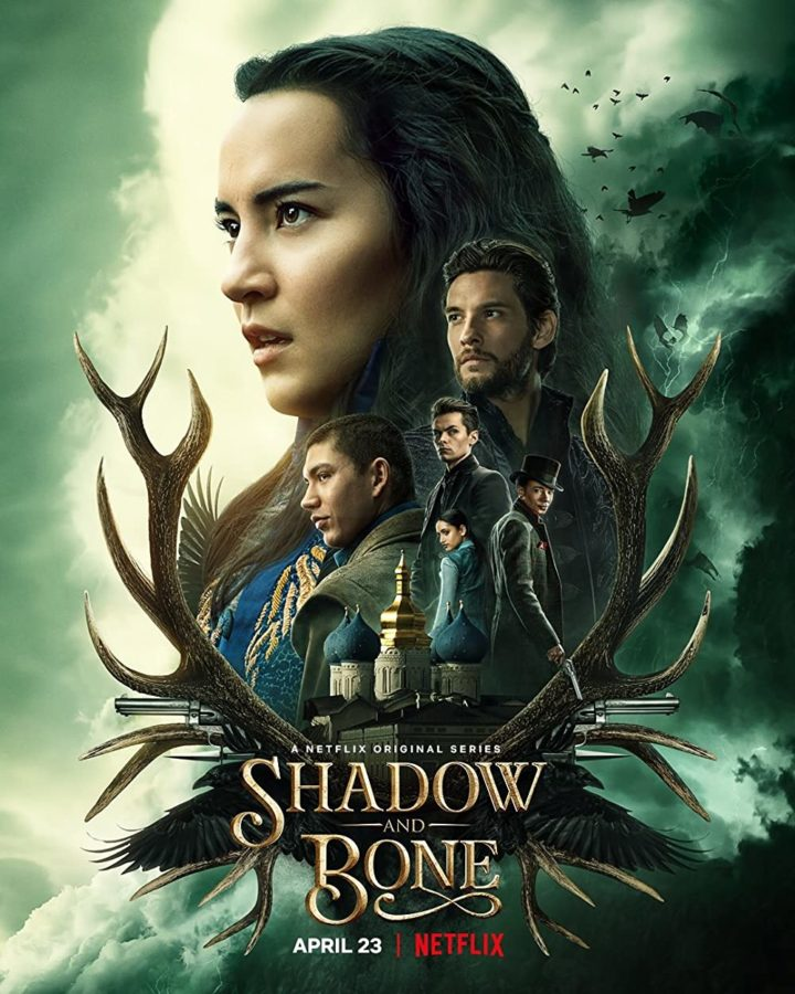From the pages to the screen: Shadow and Bone review