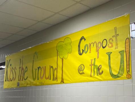 How sustainable is Urbana High School?