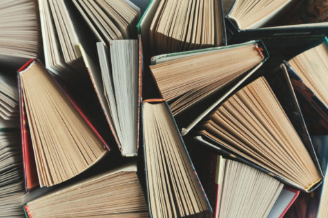 UHS book clubs most anticipated books for fall
