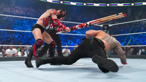 WWE Extreme Rules 2021 results and review