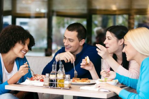 Open Lunch: How open should it be?