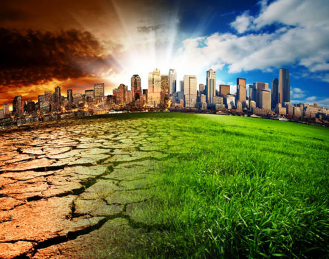 Climate Change: What is Happening and How Can We Help Slow it Down
