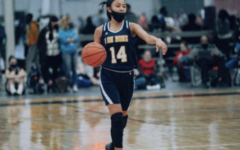 Alanna Tate: One of the best basketball players in Maryland