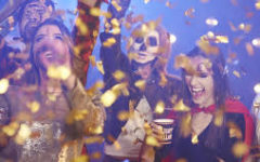 3 Halloween party themes to rock your friends' world